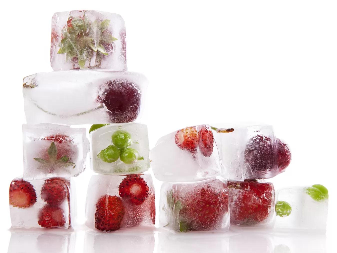 Bảo vệ thực phẩm được làm lạnh bằng SuperCooling.